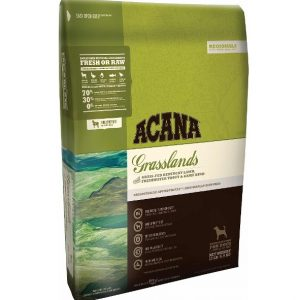 ACANA GRASSLANDS DOG 13kg 3