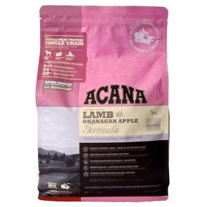 ACANA LAMB&OKANAGAN APPLE 11,4kg 2