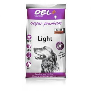 DEL GOURMET LIGHT 15kg