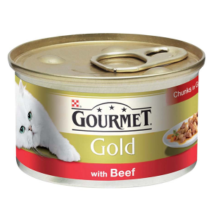 GOURMET GOLD GOVEDINA