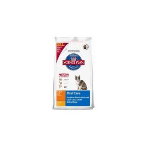 HILL'S Feline ORAL CARE 5kg