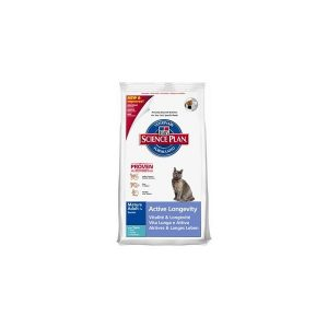 HILL'S Feline MATURE Senior Tuna 2kg