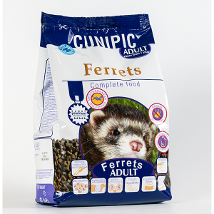 CUNIPIC ADULT FERRET(TVOR)