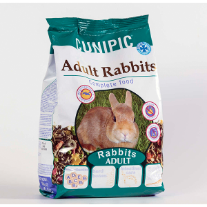 CUNIPIC ADULT RABBIT (ODRASLI ZEC)