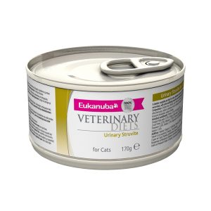 EVD Cat Struvite Urinary 170g 1