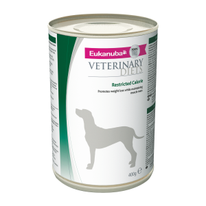 EVD Dog Restricted Calorie Formula