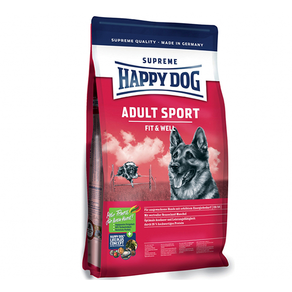 HAPPY DOG ADULT