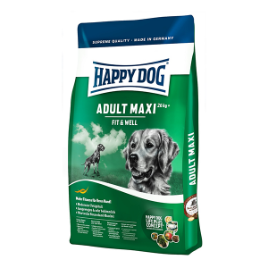 HAPPY DOG ADULT MAXI