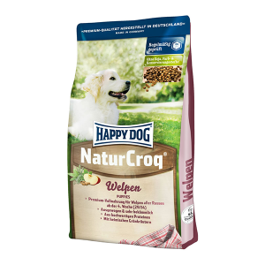 HAPPY DOG NATUR CROQ BABY