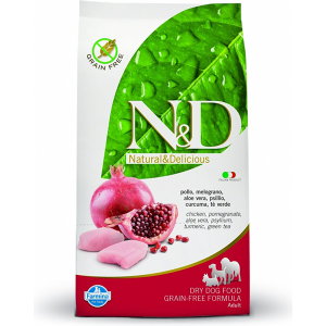 ND Chicken & Pomegranate Adult Dog