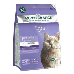 ARDEN GRANGE ADULT CAT LIGHT