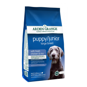 ARDEN GRANGE PUPPY JUNIOR LB