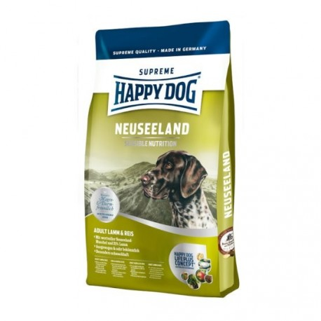 HAPPY DOG NEW ZELAND 12,5kg