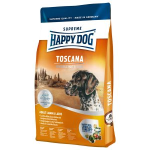 HAPPY DOG TOSCANA 12,5kg