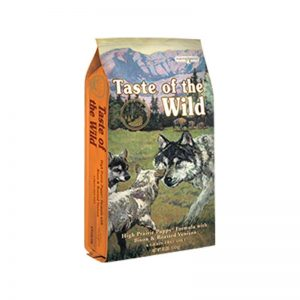 Taste of the wild high pra puppy 13.6kg  (Kopiraj)