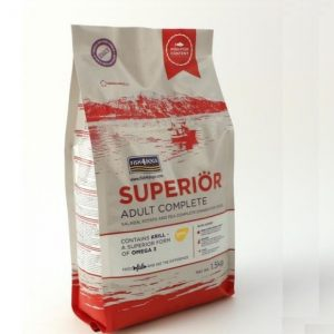 F4D SUPERIOR Adult regular 12 kg 2