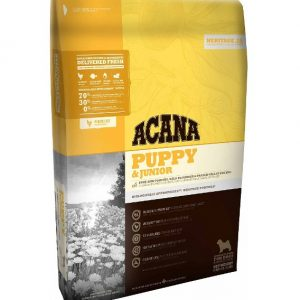 ACANA PUPPY & JUNIOR 11,4 KG 1