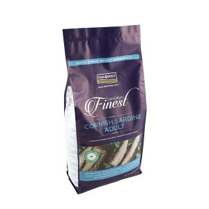 Fish4Dogs Finest Sardine & Sweet Potato regular 1,5kg