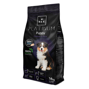 REX PLATINUM LIGHT 3 KG (Kopiraj)