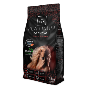 REX PLATINUM SENSITIVE 3 KG (Kopiraj)