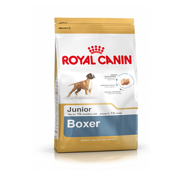 BHN BOXER JUNIOR