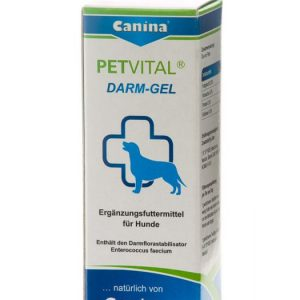 CANINA Darm Gel 30ml 1