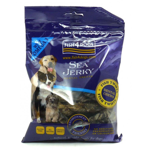 F4D Sea Jerky TWISTS