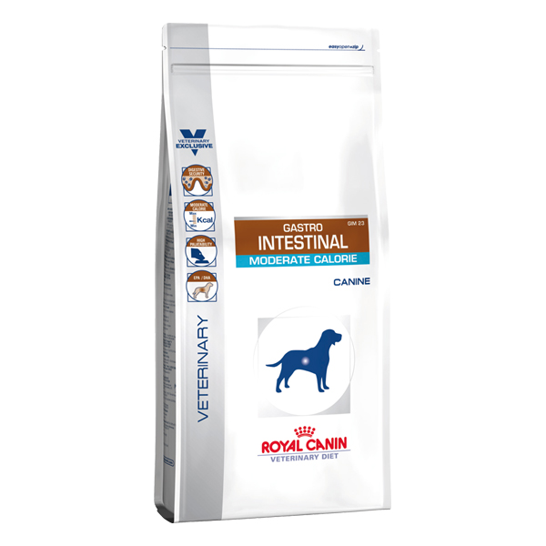VD GASTRO INTESTINAL MC 14kg