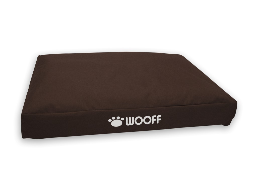 Wooff box all weather 55x75x15cm - crna (Kopiraj)