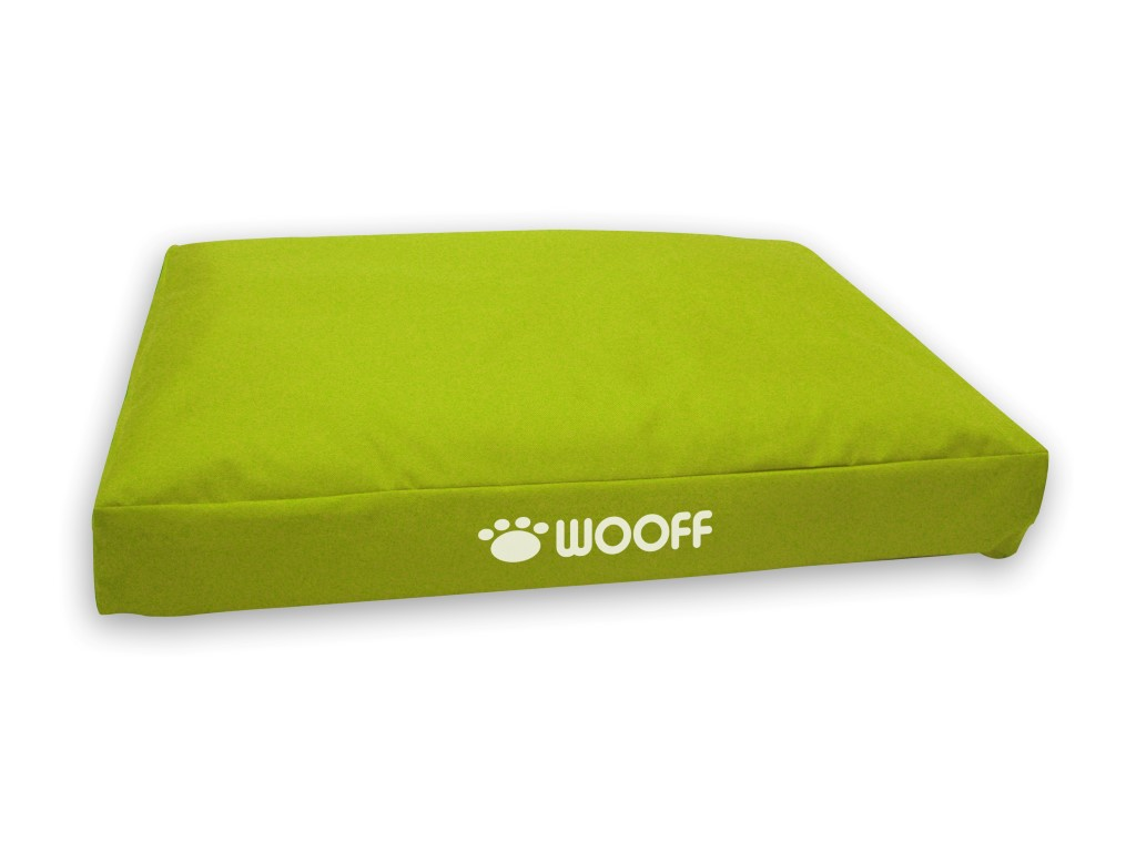 Wooff box all weather 55x75x15cm - gray (Kopiraj)
