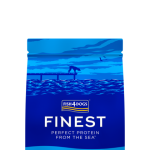 Fish4Dogs Finest Sardine & Sweet Potato regular 1,5kg 1