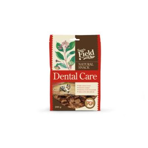 SAM´S FIELD POSLASTICA DENTAL CARE 200g