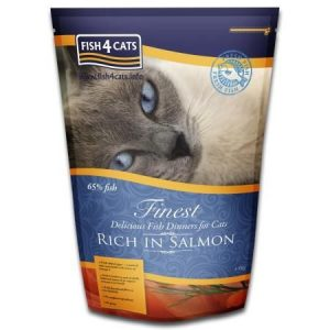 Fish4Cats SALMON 400g